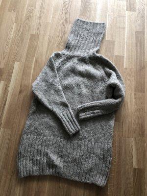 Zara Strickkleid/Pullover Oversize