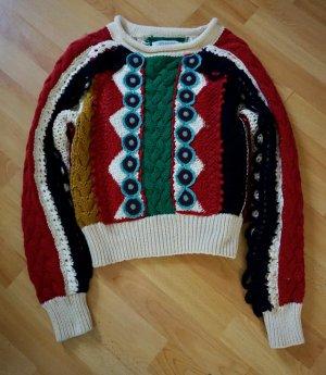 Zara studio Knit / sweater  gr s