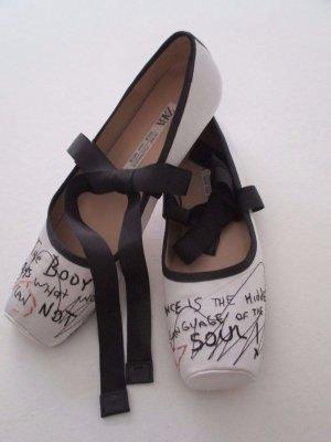 Zara Studio Limited Ballerina 40 NEU