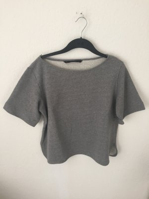 Zara Studio Sweatshirt Grau