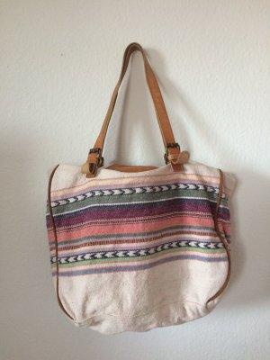 Zara Summer Beach Bag