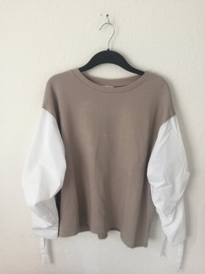Zara Sweat Shirt multicolored