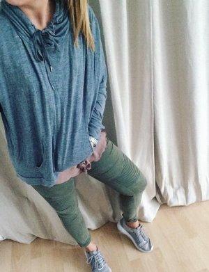 Zara Pull multicolore