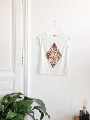 Zara T-Shirt leo