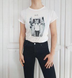 Zara T-shirt Shirt Tshirt Katze Top Tanktop Croptop Crop Pulli Pullover Hoodie Sweater Hemd Bluse