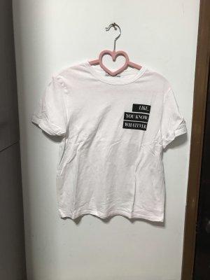 Zara T-shirt wie neu