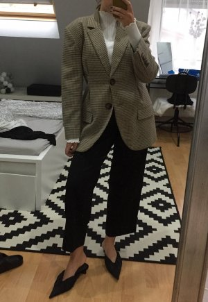 Zara Wool Blazer multicolored