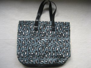 Zara Tasche Animal Print Blogger TRF top zustand