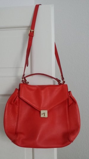 Zara Carry Bag multicolored leather