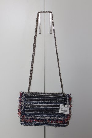 ZARA Tasche im Chanel Stil
