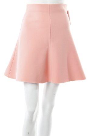 Zara Tellerrock rosa