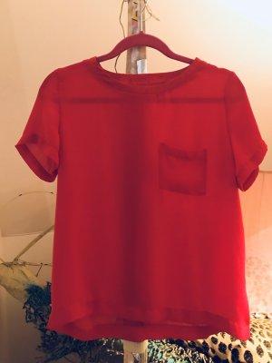 Zara top Bluse ungetragen neu S