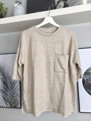 ZARA Trafaluc Basic Shirt