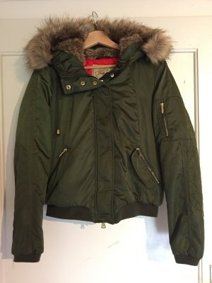 Zara Trafaluc Collection Jacke