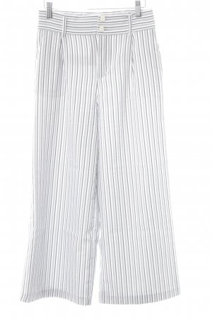Zara Trafaluc Culottes gestreept patroon casual uitstraling