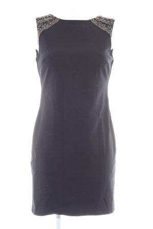 Zara Trafaluc Etuikleid schwarz Elegant