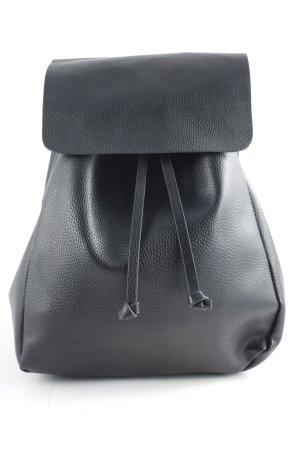 Zara Trafaluc Handtasche schwarz Casual-Look