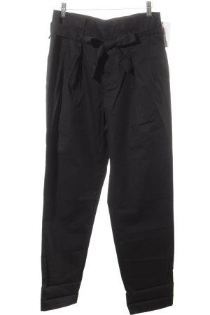 Zara Trafaluc Harem Pants black business style