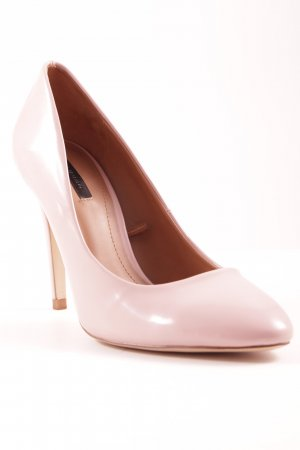 Zara Trafaluc High Heels altrosa Elegant