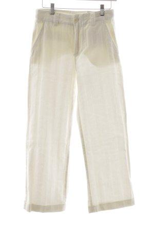 Zara Trafaluc Lage taille broek wolwit simpele stijl