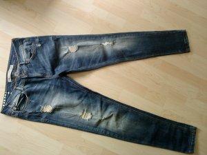 Zara Trafaluc Jeans Größe 38