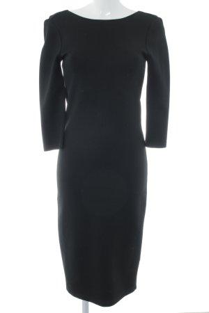 Zara Trafaluc Jerseykleid mehrfarbig Casual-Look
