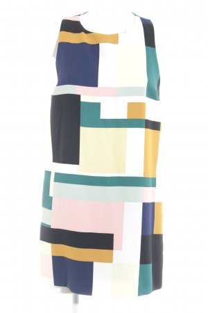 Zara Trafaluc Jumpsuit mehrfarbig extravaganter Stil