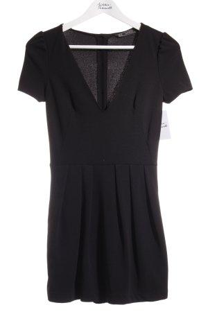 Zara Trafaluc Jumpsuit schwarz Elegant