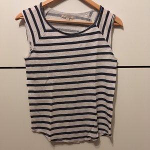 Zara Trafaluc Marine Style Tshirt Gr. S
