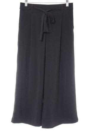 Zara Trafaluc Marlene Trousers black classic style