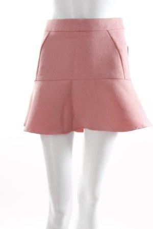 Zara Trafaluc Minirock rosa