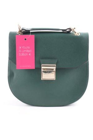 Zara Trafaluc Mini Bag khaki elegant