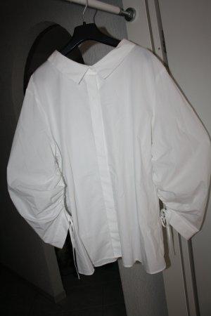 Zara Trafaluc Oversized Bluse Gr.M
