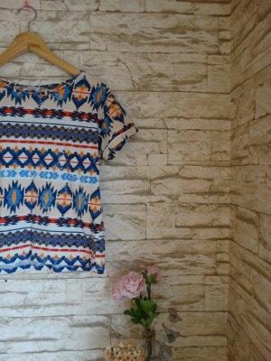 Zara Trafaluc Shirt