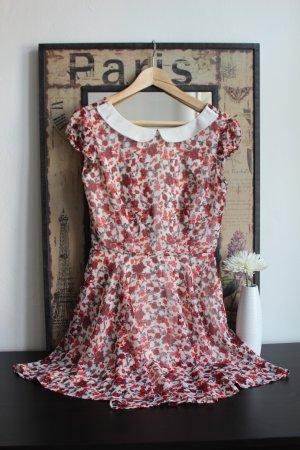 Zara Trafaluc   somerlich Kleid