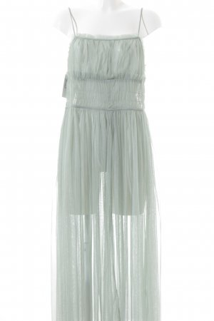 Zara Trafaluc Trägerkleid mint Casual-Look