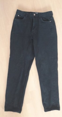 Zara Trousers black