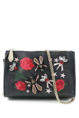 Zara Trafaluc Crossbody bag multicolored casual look