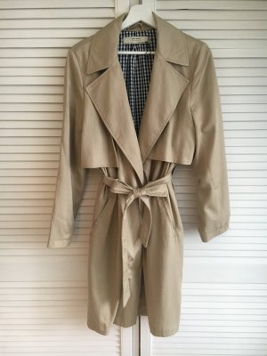 Zara Trench Coat Bloggerstyle