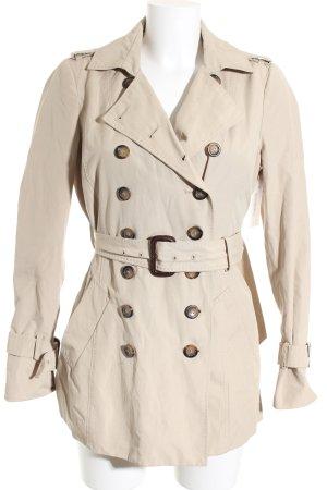 Zara Trenchcoat beige style classique