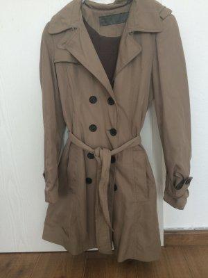Zara Trenchcoat Gr.S beige