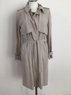 Zara Trenchcoat in Sand XS