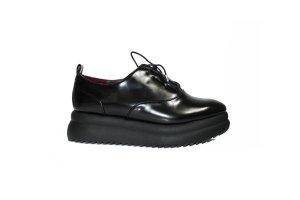 Zara Trf Platform Boots