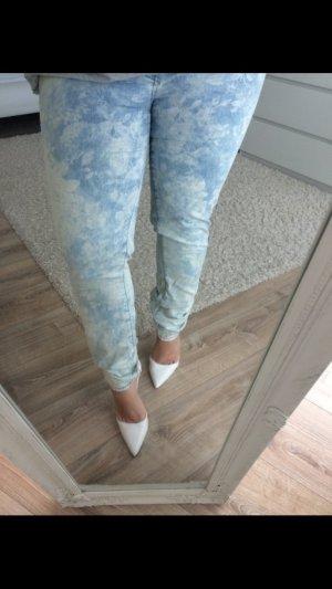 Zara trf Premium wash Jeans