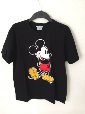 Zara Trf Shirt mit Mickey Mouse