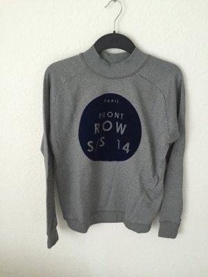 Zara Trf Sweatshirt mit Print