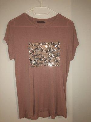 Zara Tshirt Größe S