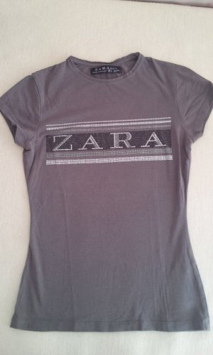 Zara TSHIRT in Small wie neu