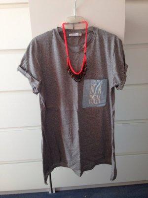 Zara Tshirt mit Brusttasche wie neu