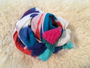 Zara Neckerchief multicolored